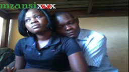 ekasi couple sextape